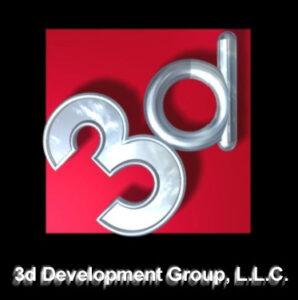 3D Development Group, LLC logo