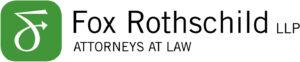 Fox Rothschild LLP - Attorneys at Law Logo