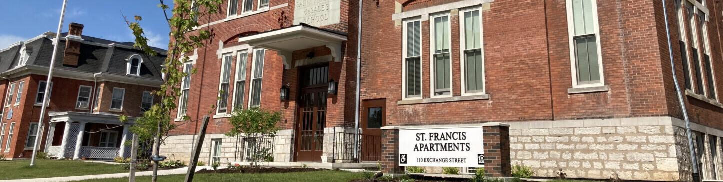 St. Francis Apartments