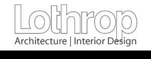 Lothrop Architecture | Interior Design logo